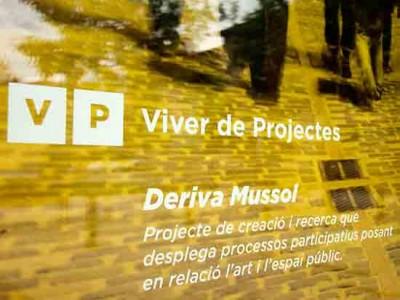 Exposició de Deriva Mussol a ACVic