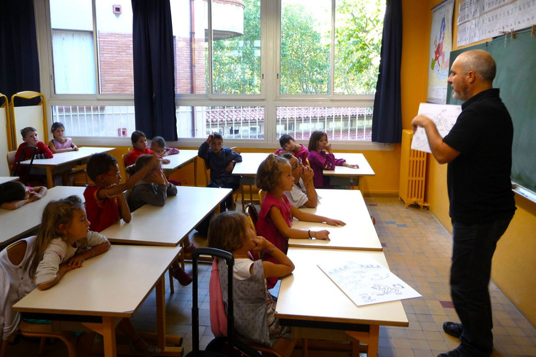 Escola Arrels de Perpinyà
