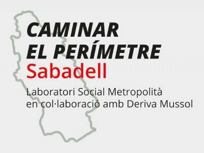 Caminar el Perímetre #Sabadell