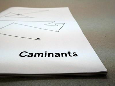 Publicació i documental de Caminants