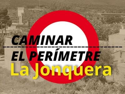 Caminar el Perímetre #La Jonquera