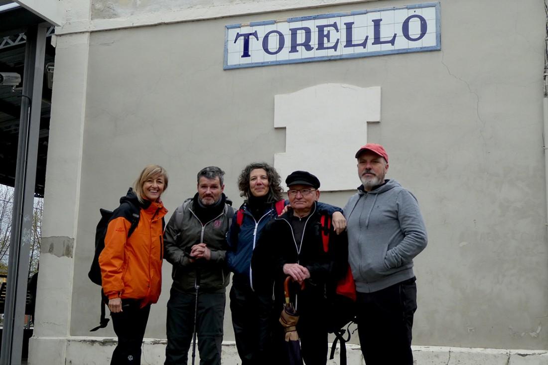Perímetre de Torelló